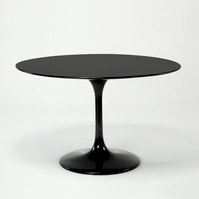 Porada Infinity Oval Coffee Table