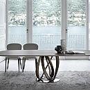 Porada Infinity Dining Table