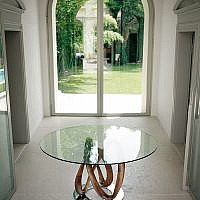 Round Dining Table - Porada