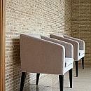 Wanda Upholstered Chair