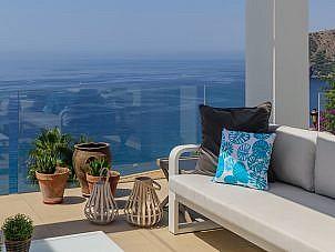 bahamas cushions